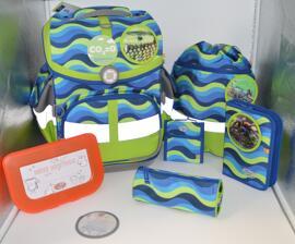 Taschen & Gepäck Schulanfang Schoolmood