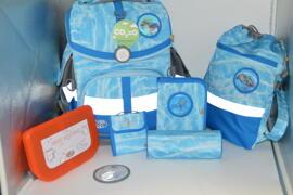 Schulanfang Taschen & Gepäck Schoolmood