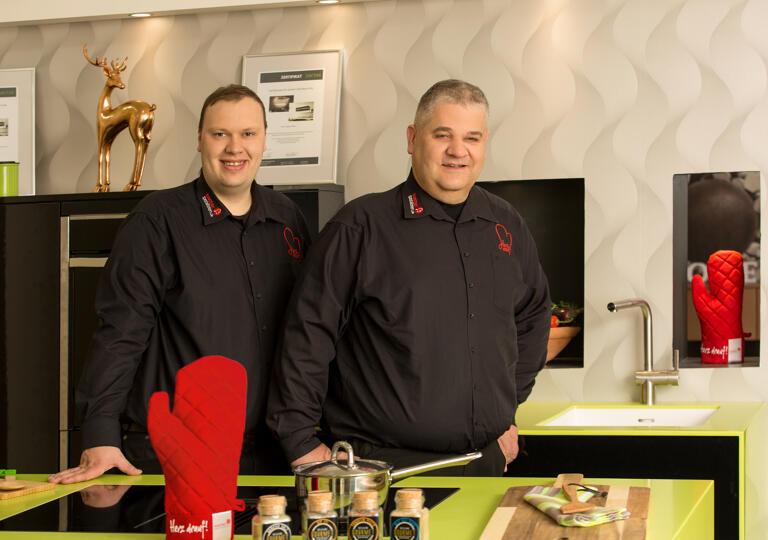 cK creative Küchenkonzepte Waldbronn-Reichenbach