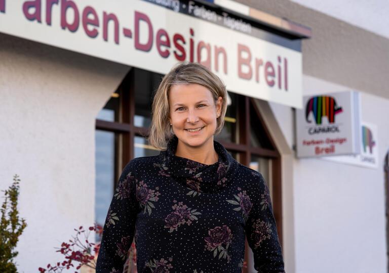 Farben-Design Breil Hechingen