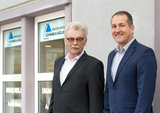 Immobiliencenter Schwab & Kollegen
