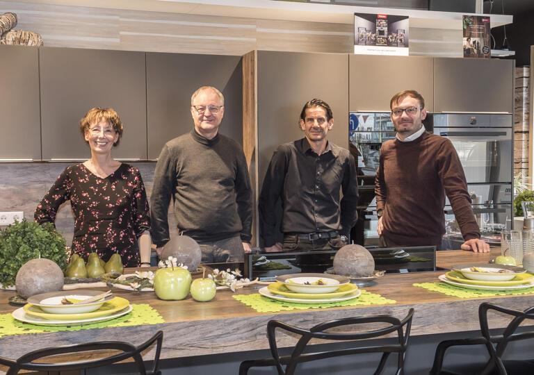 PLANA Küchenland Esslingen Esslingen