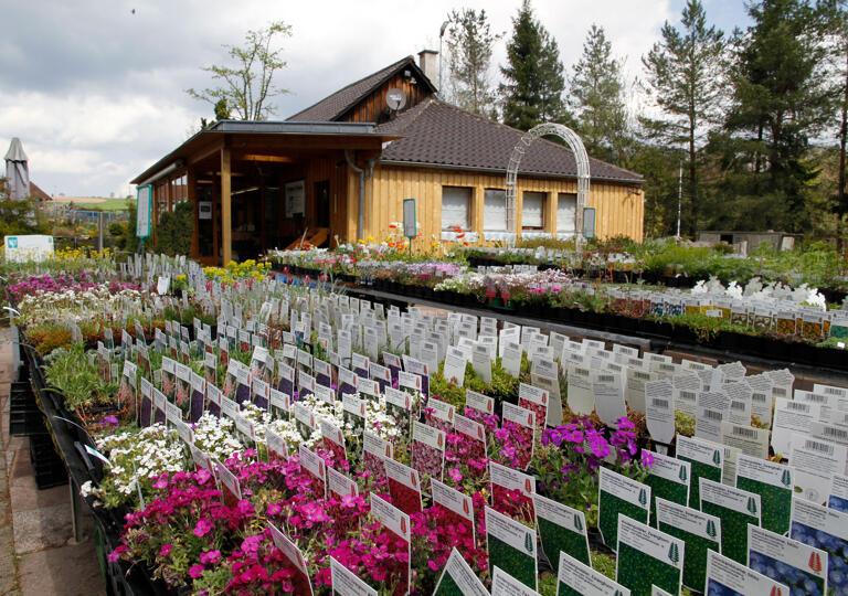 FRANZ FINK - Gartengestaltung Calw