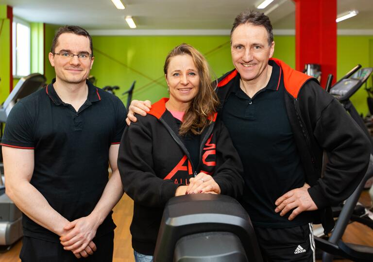 Fit & Fun Fitness- und Freizeitcenter Göppingen
