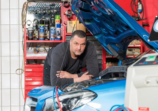 JL Fahrzeughandel & Service