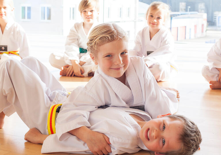 Karate Dojo Khatibi Karlsruhe