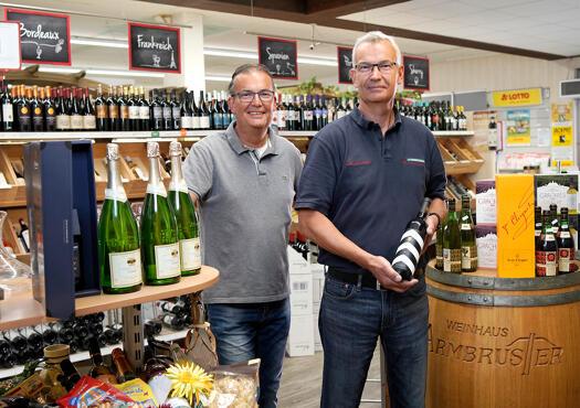 Wein- & Getränkehaus Armbruster
