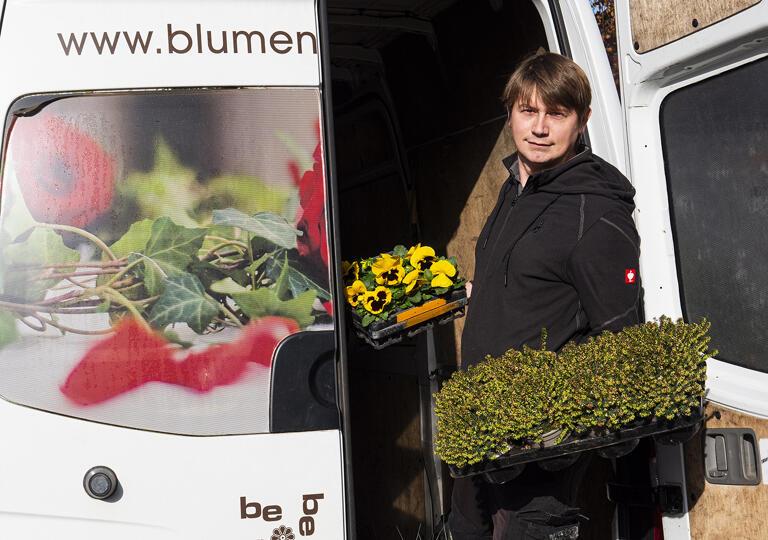 Blumen Eppinger Wendlingen