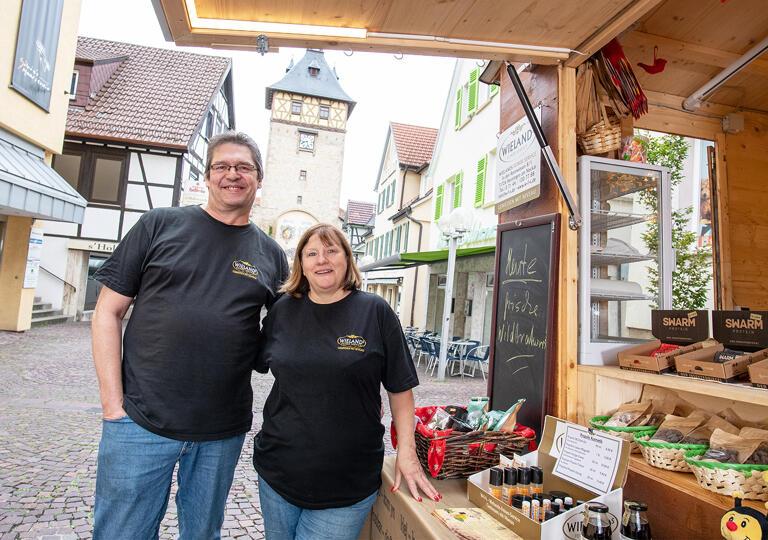 Wieland´s Feiner Service Benningen am Neckar