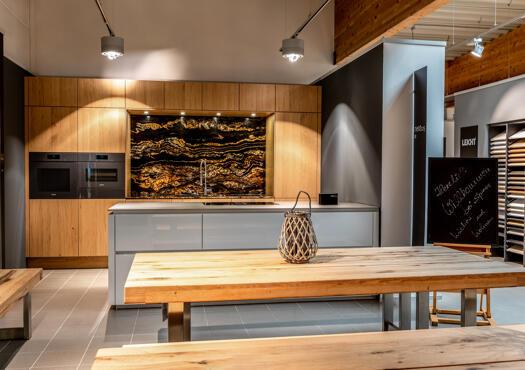 Spiess Küchen & Wohnen