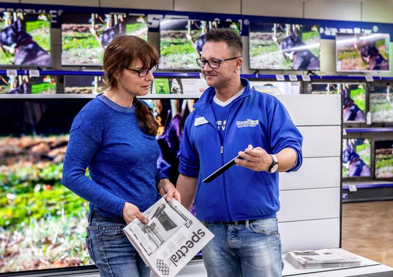 Spiess Elektro Markt GmbH