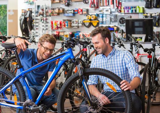 Karl's Bikeshop