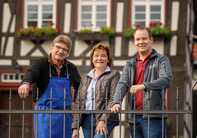 Weingut Kuhnle Weinstadt-Strümpfelbach