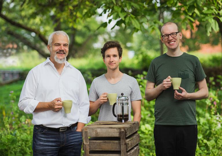 Better Future Coffee Heidelberg