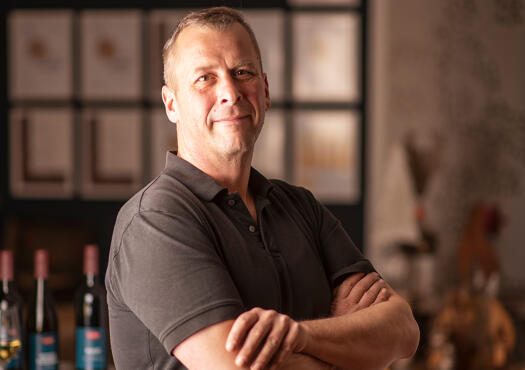 Weingut Markus Hafner