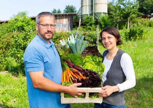 Obst- und Gemüsehof Zwecker
