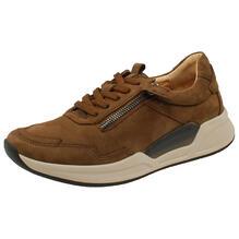 Schuhe Schnürschuhe Komfort Schnürschuhe rollingsoft by Gabor