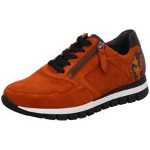 Schuhe Komfort Schnürschuhe Gabor comfort