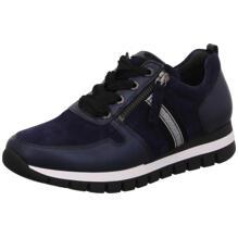 Schuhe Schnürschuhe Gabor comfort