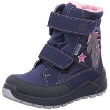 Schuhe Stiefel Ricosta