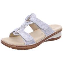 Schuhe Pantoletten Komfort Pantoletten ara