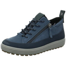 Schuhe Schnürschuhe Ecco
