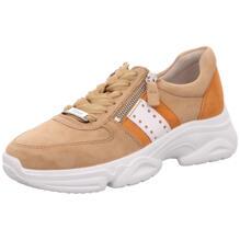 Schuhe Schnürschuhe Gabor
