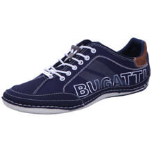 Schnürschuhe Bugatti