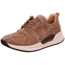 Schuhe Schnürschuhe Sportliche Schnürschuhe rollingsoft by Gabor