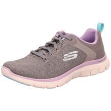 Schuhe Schnürschuhe Sportliche Schnürschuhe Skechers