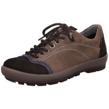 Schuhe Schnürschuhe Komfort Schnürschuhe Legero