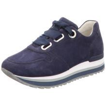 Schuhe Schnürschuhe Sportliche Schnürschuhe Gabor comfort