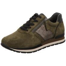 Schuhe Schnürschuhe Komfort Schnürschuhe Gabor comfort