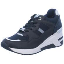 Sneaker Wedges Tom Tailor