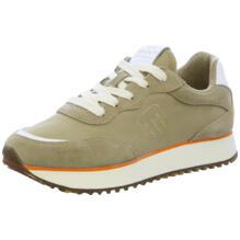 Schuhe Schnürschuhe Gant
