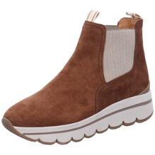 Schuhe Komfort Stiefeletten Gabor