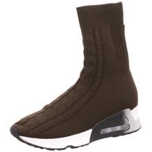 Sneaker Wedges Ash