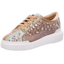 Sneaker Wedges Alma en Pena