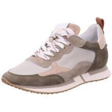 Sneaker Wedges Maripé