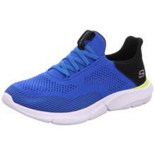 Schuhe Schnürschuhe Skechers