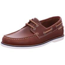 Schuhe Schnürschuhe Marc O'Polo