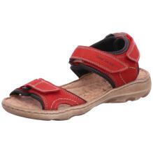 Schuhe Sandaletten Komfort Sandalen Josef Seibel