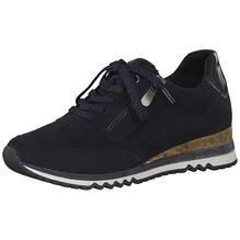 Schuhe Schnürschuhe Sportliche Schnürschuhe Marco Tozzi