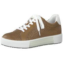 Schuhe Sneaker Sneaker Low Marco Tozzi