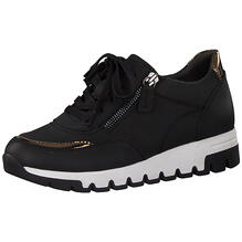Schuhe Schnürschuhe Sportliche Schnürschuhe Jana