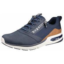 Schnürschuhe Schuhe Bugatti
