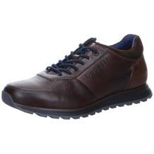 Schuhe Schnürschuhe Bugatti