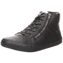 Schuhe Schnürschuhe Rieker