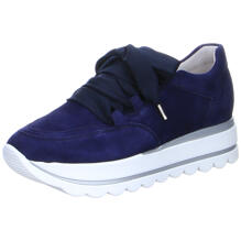Schuhe Schnürschuhe Sportliche Schnürschuhe Gabor