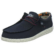 Schuhe Schnürschuhe Hey Dude Shoes